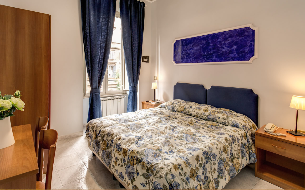 Low Price Comfortable Rooms